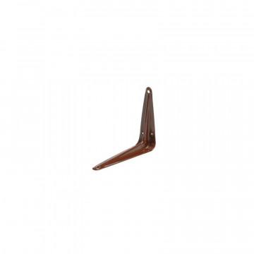 Кронштейн SB-1-100*75-BR (коричневый)