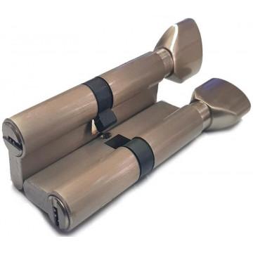 Цилиндровый механизм Vantage pc 100 sn перфо ключ с вертушкой