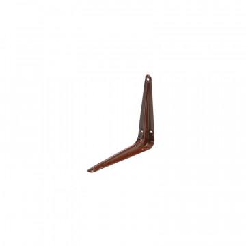 Кронштейн  SB-1-125*100-BR (коричневый)