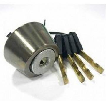 Цилиндровый механизм дисковый к замку Ковров ЗВАД 1