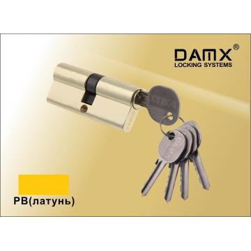 Цилиндровые мехнизмы DOMAX