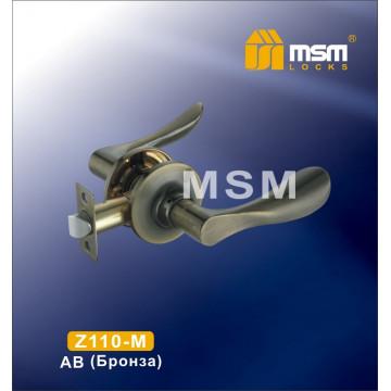 Дверные ручки-защелки (Кнобы) MSM