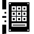Замки кодовые
