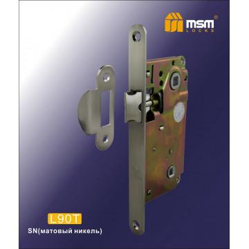 Защелка сантехническая MSM L90T SN