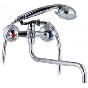 KAISER Luna для ванны с шаровым переключателем