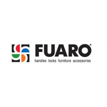 Замки врезные FUARO