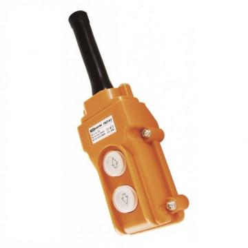Пульт управления COB-61 IP54 (2 Кнопки)