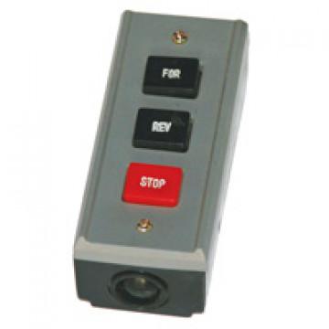 Блок управления BSH 223B 5A 1.1KW 220v (Три кнопки)