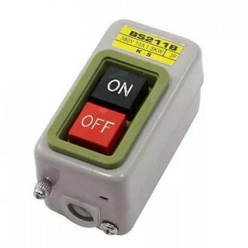 Блок управления BS 211B 10A 1.5KW 500v (С фиксации)