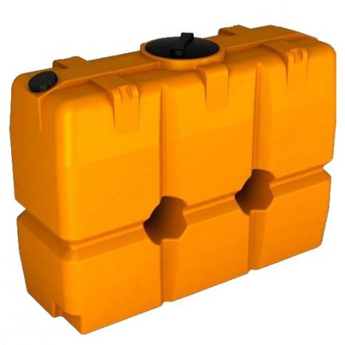 Емкость SK 2000 оранжевый