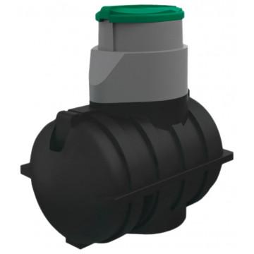 Емкость подземная U 1250 oil
