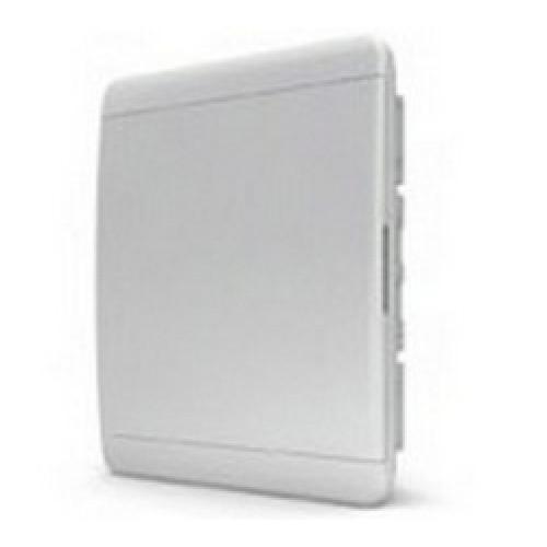 Щит встраиваемый IP40 24 модулей белый BVN TekFor