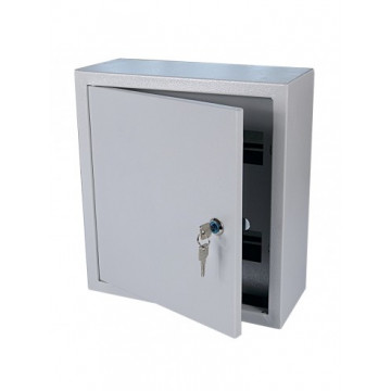 Щит металлический наружный герметичный ЩРНг 24 IP54