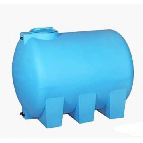 Бак для воды ATH-1500 (синий) с поплавком
