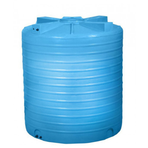 Бак для воды ATV-5000 (синий)
