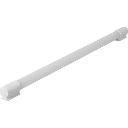 Светодиодный светильник линейный 18W 6500к IP20
