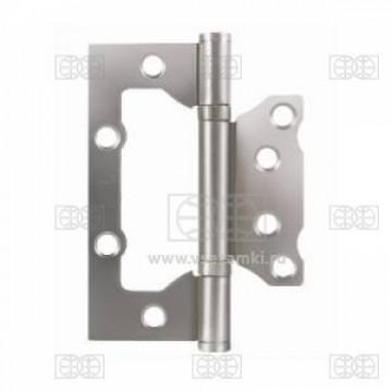 MCL 4*3*2 мм мат.никель