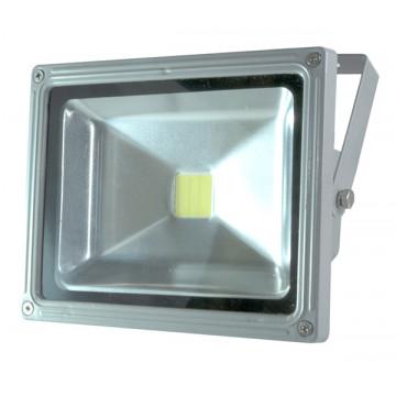 Светодиодный прожектор RGB 50W IP65 220V