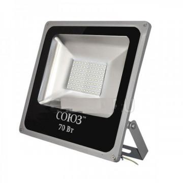 Светодиодный прожектор Союз SMD (70W, 220V)