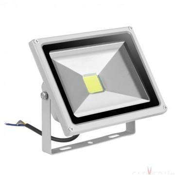 Светодиодный прожектор LUX 20W-IP65-220V