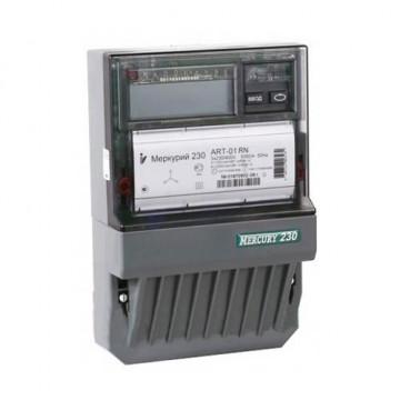 Электросчетчик Меркурий 230 ART-02 СN 10(100)А/380В