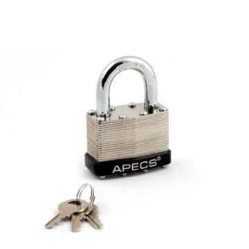 Замок висячий Apecs PDS-65-50