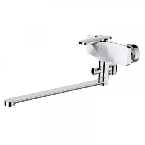 Смеситель для ванны однорычажный R1203 Raiber