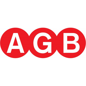 Замки межкомнатные AGB