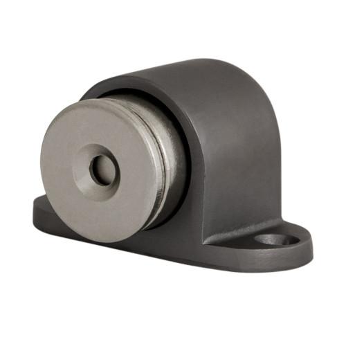 Упор дверной магнитный DSM-52 GR-23 графит
