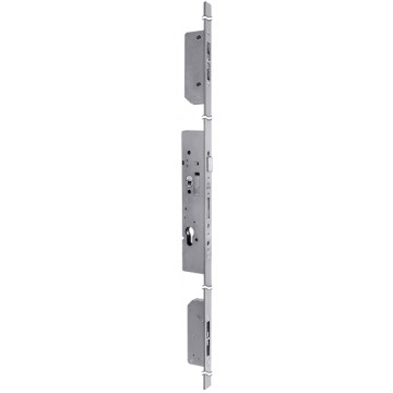 Multitop MAX 49748.35.0 механич., плоская пл. 24x3 inox backset 92