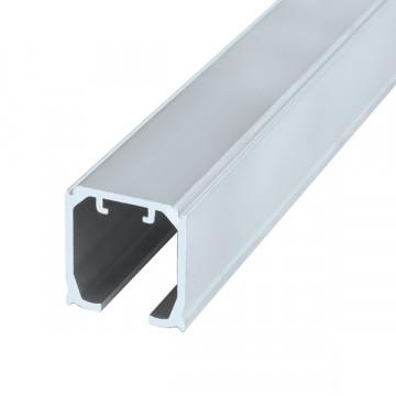 Верхняя направляющая Comfort-PRO 80/2,3/3000 track (3 м)