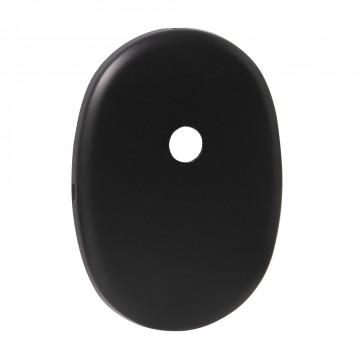 Декоративная накладка под шток ESC 474 eco BL-24 черный